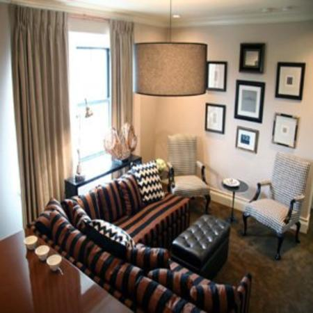 The Inn At St Botolph: Bd Suite
