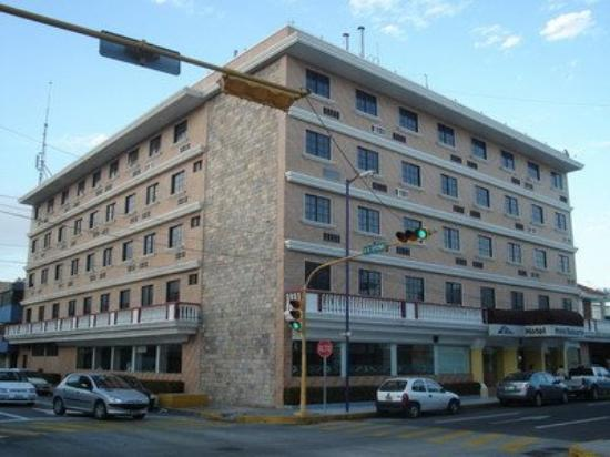 Photo of Hotel Baluarte Veracruz