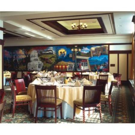 Hotel Pattee: Pattee Ballroom