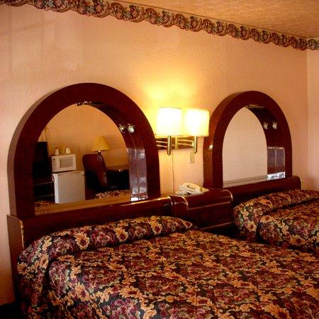 Executive Royal Inn Clewiston : Guest Room