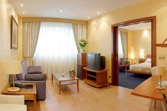 Photo of Hotel Pamplona