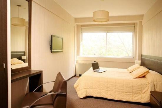 Hotel Sarum: Guest Room