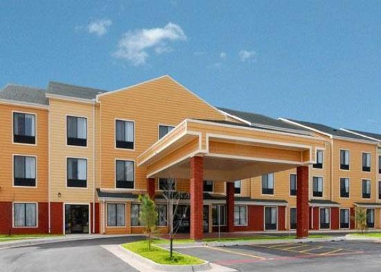 Photo of Comfort Inn & Suites Norman