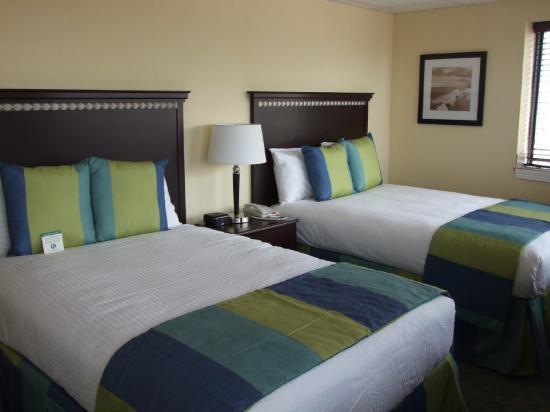 19 애틀랜틱 호텔