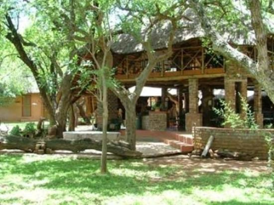 Thanda Nani Game Lodge
