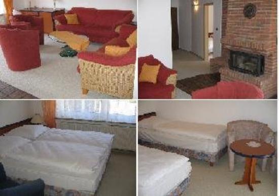 Wolterdinger Hof: Guest Room