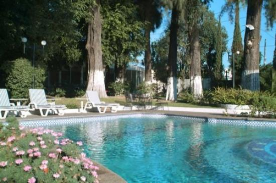 Arborea Hotel: Pool