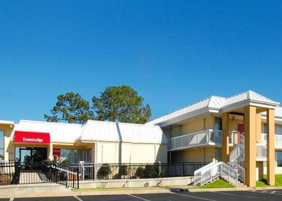 Photo of Econo Lodge Thomasville
