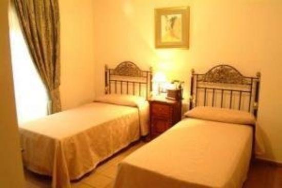 Plaza de Toros: Room