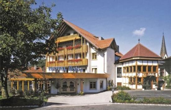 Hotel Eichenhof Restaurant Karte