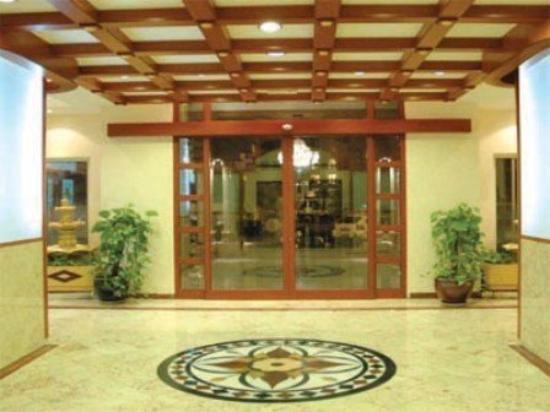 Safeer International Hotel : Exterior