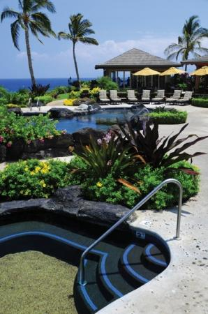 Halii Kai Resort at Waikoloa Beach: Pool