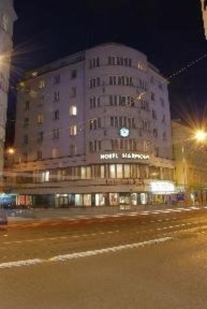 Photo of Hotel Harmony Prague