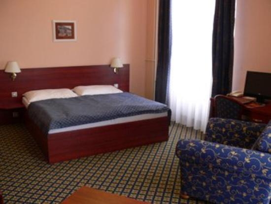 Hotel Avita: Guest Room