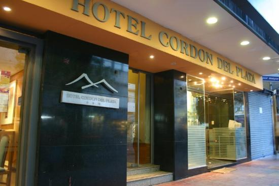 Photo of Hotel Cordon del Plata Mendoza