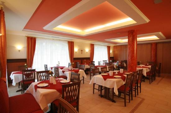 Akzent Wellnesshotel Bayerwald Residenz: Restaurant