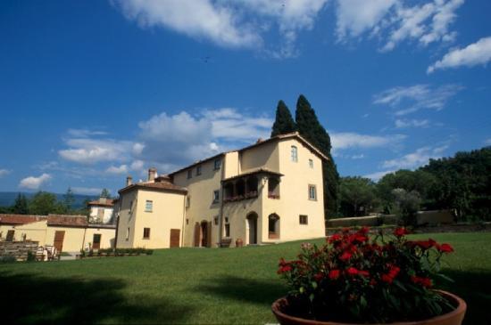 Hotel Torre Santa Flora