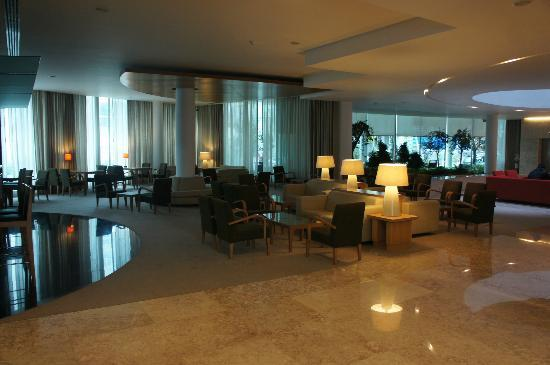 Santa Maria Hotel -- Fatima: spacious ground area