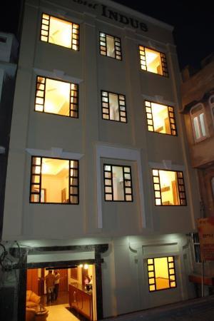 Photo of Hotel Indus Amritsar