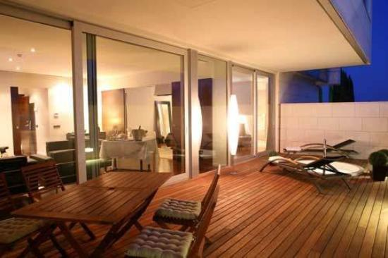 Finca Prats Hotel Golf & Spa: Exterior View