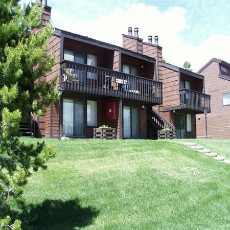 Meadow Ridge Resort: Summer MR
