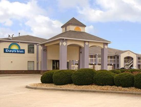 Days Inn Decatur Southeast