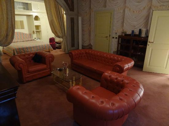 Suite - La Locanda Bagnara