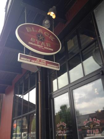 Great Northern Brewing Company: exterior