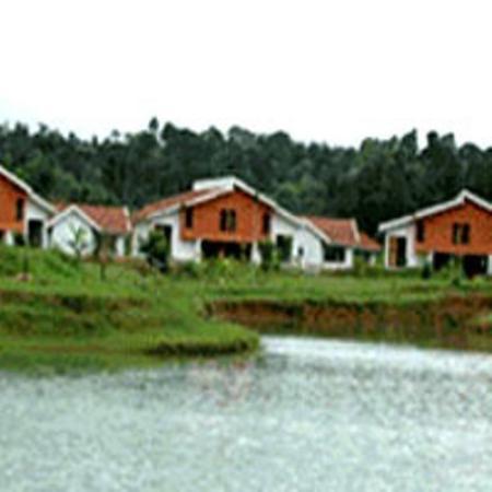 Kadkani River Resort