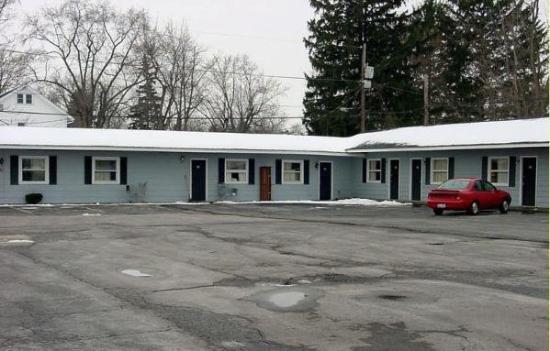 Double A Motel: AODBLA