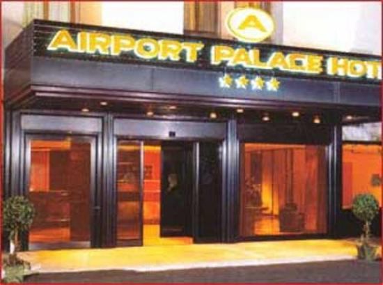Photo of Airport Palace Hotel Rome