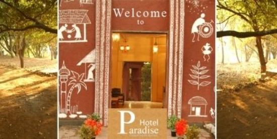 Photo of Hotel Paradise Mumbai (Bombay)