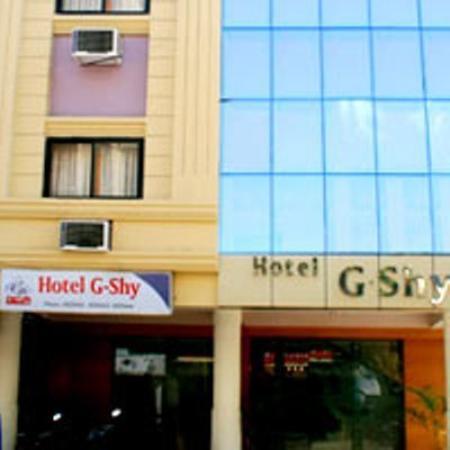 Hotel G-Shy