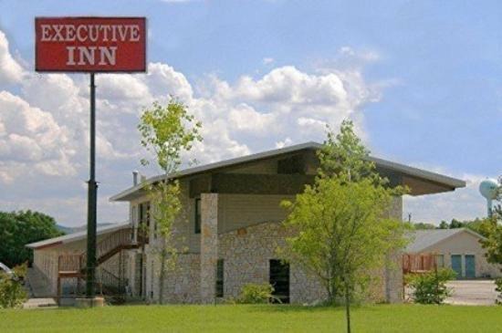 Photo of Executive Inn Comfort