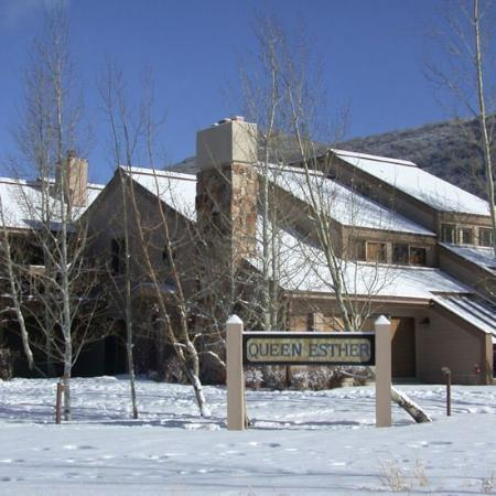 Photo of ResortQuest Powderpoint Park City