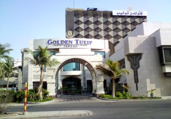 Photo of Golden Tulip Jeddah