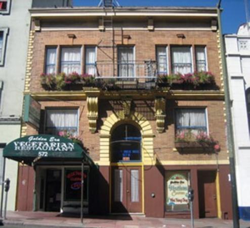 Photo of Sweden House Hotel San Francisco