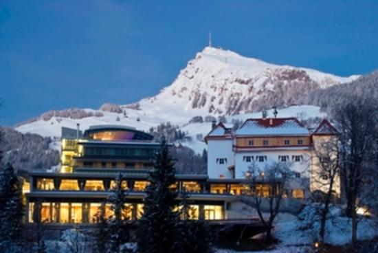 Photo of Hotel Schloss Lebenberg Kitzbühel