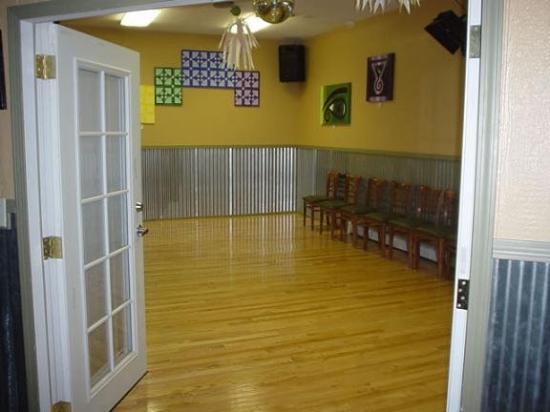 406 Sportsman Lodge : Club