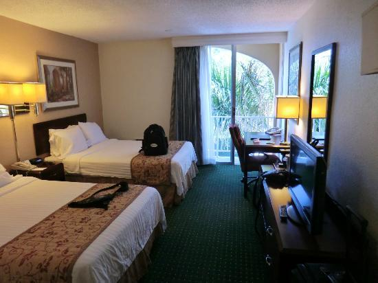 Fairfield Inn & Suites Palm Beach: camera