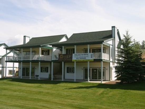 ‪Chief Golf Cottages‬