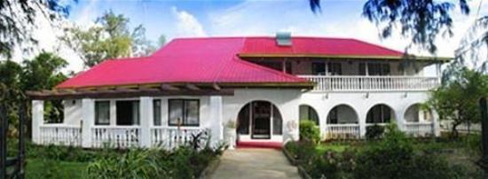 Photo of Sails Lodge & Restaurant Nuku'alofa