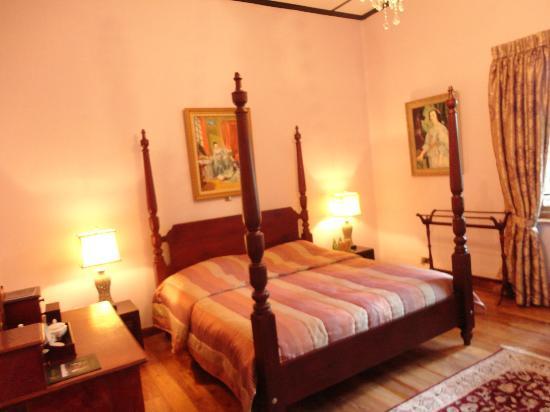 Taprospa Labookellie Villa: Deluxe room