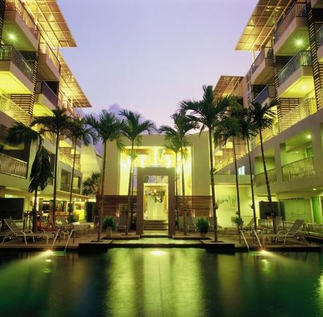 Sugar Marina Resort - FASHION