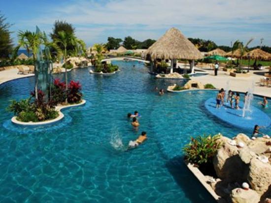 La Ensenada Beach Resort Convention Center