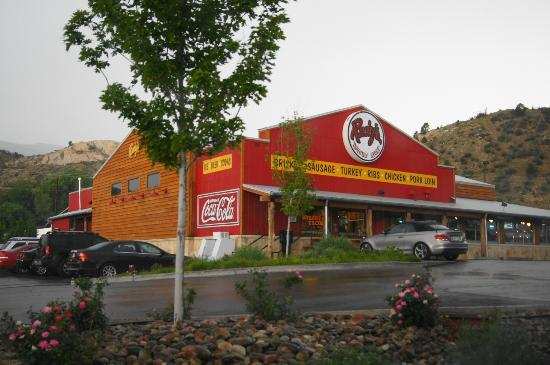Best Bbq Restaurant In Colorado Springs