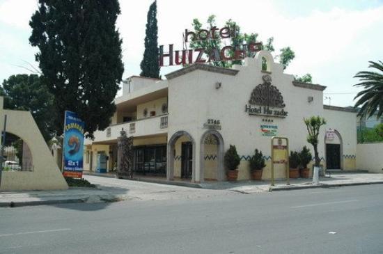 Photo of Hotel Huizache Saltillo