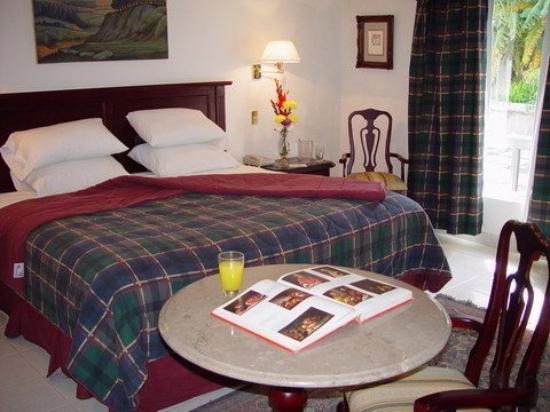 Hotel Huizache: Guest Room