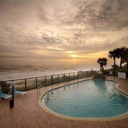 Tropic Sun Towers Condominium: POOL