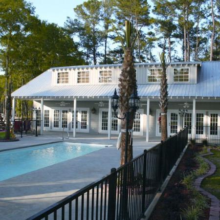 Photo of Trail's End Resort Bainbridge